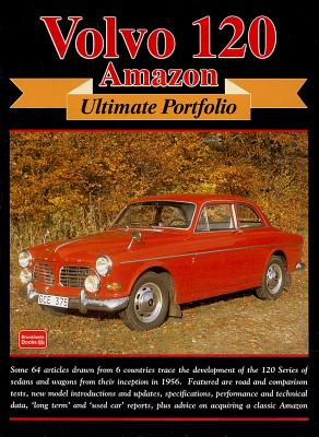 Volvo 120 Amazon - Clarke, R M (Compiled by)
