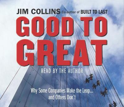 Good to Great - Collins, James