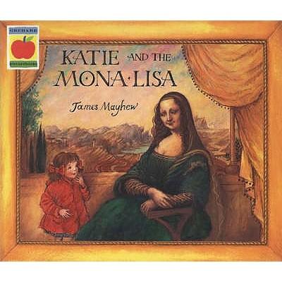 Katie and the Mona Lisa - Mayhew, James