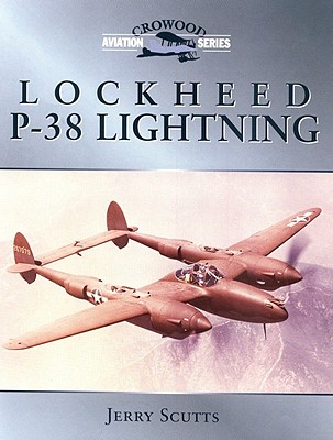 Lockheed P-38 Lightning - Scutts, Jerry