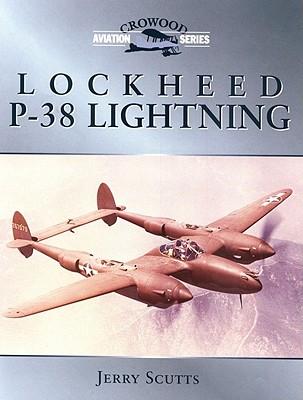 Lockheed P-38 Lightning - Scutts, Jerry