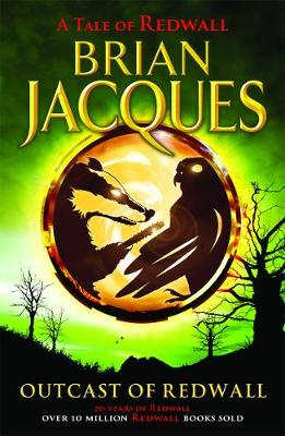 Outcast of Redwall - Jacques, Brian