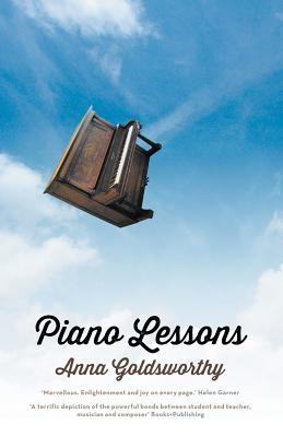 Piano Lessons - Goldsworthy, Anna