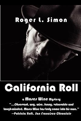 California Roll - Simon, Roger L