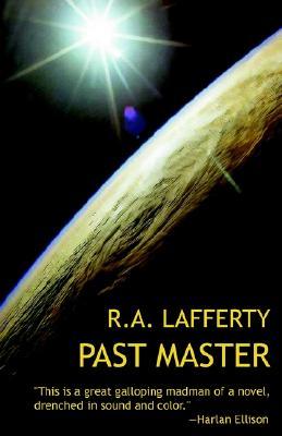 Past Master - Lafferty, R A