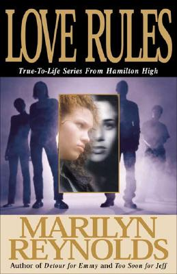 Love Rules - Reynolds, Marilyn