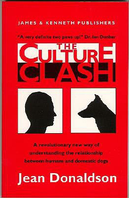The Culture Clash - Donaldson, Jean