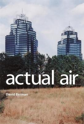 Actual Air - Berman, David