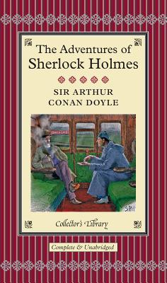 The Adventures of Sherlock Holmes - Doyle, Arthur Conan, Sir, and Davies, David Stuart (Afterword by)