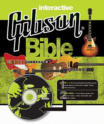 Interactive Gibson Bible - Carter, Walter (Text by), and Hunter, Dave (Text by)