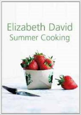 Summer Cooking - David, Elizabeth