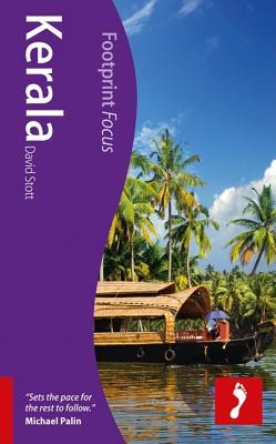 Kerala Footprint Focus Guide - Stott, David