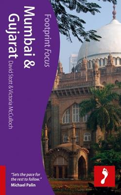Mumbai & Gujarat Footprint Focus Guide - Stott, David, and McCulloch, Victoria