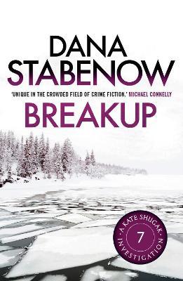 Breakup - Stabenow, Dana