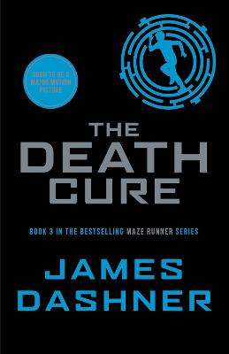 The Death Cure - Dashner, James