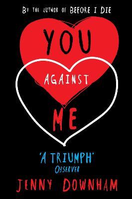 You Against Me - Downham, Jenny
