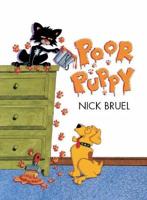 Poor Puppy - Bruel, Nick