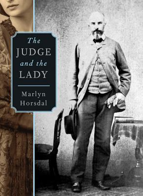 The Judge and the Lady - Horsdal, Marlyn