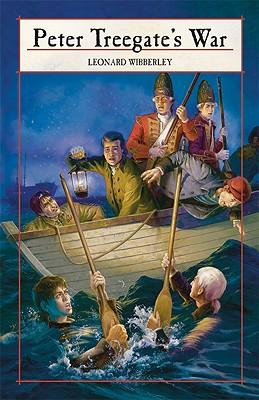 Peter Treegate's War - Wibberley, Leonard