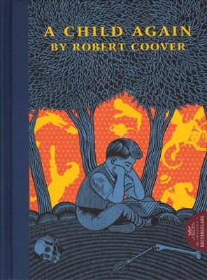 A Child Again - Coover, Robert