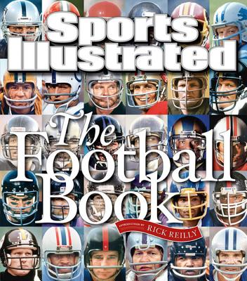 Sports Illustrated Football Book - Mag, Sports Illus