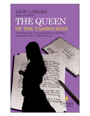 The Queen of the Tambourine - Gardam, Jane
