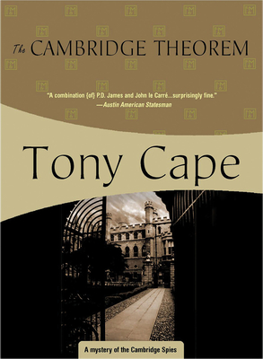 The Cambridge Theorem - Cape, Tony