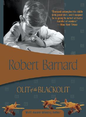 Out of the Blackout - Barnard, Robert