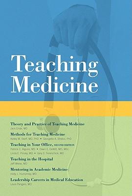 Teaching Medicine - Stratos, Georgette A, and Alguire, Patrick C, and DeWitt, Dawn E