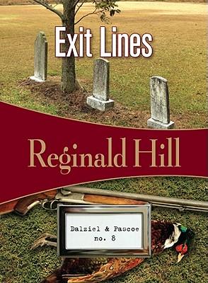 Exit Lines - Hill, Reginald