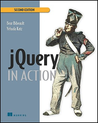 jQuery in Action - Bibeault, Bear, and Katz, Yehuda