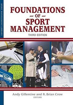 Sports Management foundation subject