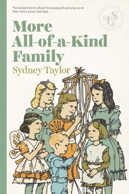 More All-Of-A-Kind Family - Taylor, Sydney