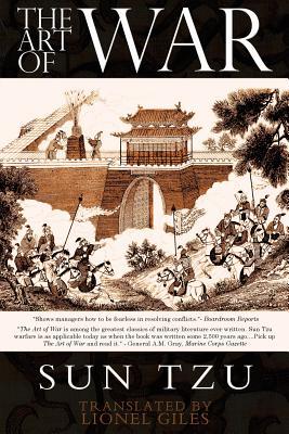 The Art of War - Tzu, Sun, and Giles, Lionel, Professor