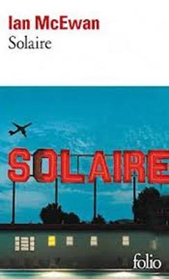 Solaire - McEwan, Ian