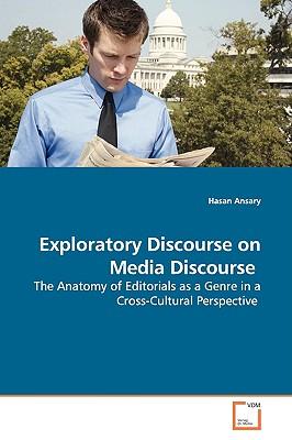 Exploratory Discourse on Media Discourse - Ansary, Hasan