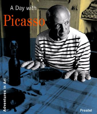 A Day with Picasso - Pfleger, Susanne