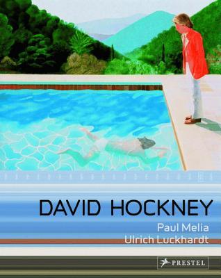 David Hockney - Melia, Paul, and Luckhardt, Ulrich