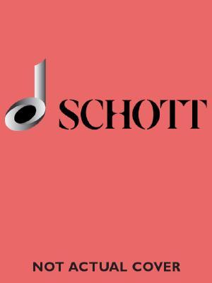 Serenade in D Major, Op. 77a: For Flute, Violin, and Viola - Reger, Max (Composer)