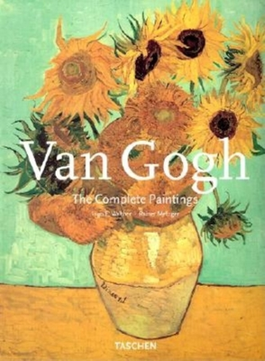 Van Gogh: The Complete Paintings - Walther, Ingo F