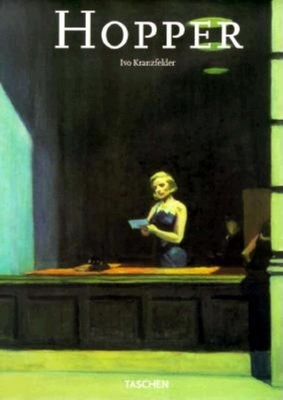 Edward Hopper, 1882-1967: Vision of Reality - Kranzfelder, Ivo