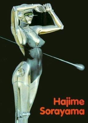 Hajime Sorayama - Sorayama, Hajime