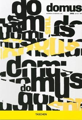 Domus, Volume 5, 1960-1964 - Casciani, Stefano, and Spinelli, Luigi, and Fiell, Charlotte (Editor)