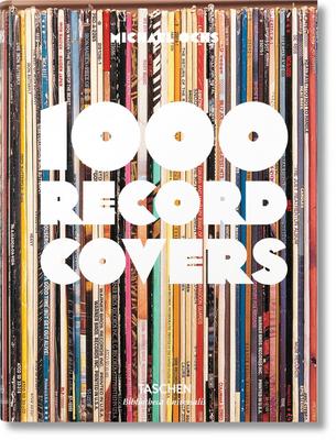 1000 Record Covers - Ochs, Michael