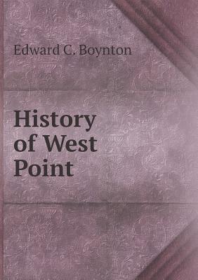 History of West Point - Boynton, Edward C