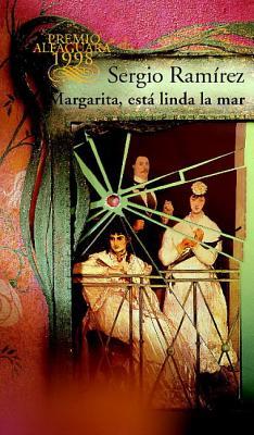 Margarita Esta Linda La Mar (Margarita, How Beatiful Is the Sea) - Ramirez, Sergio