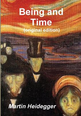 Being and Time (Original Edition) - Heidegger, Martin