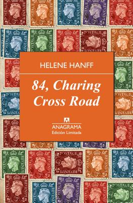 84, Charing Cross Road - Hanff, Helene