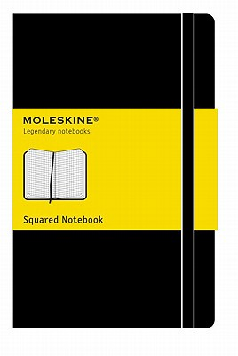 Moleskine Square Pocket Notebook - Moleskine (Creator)