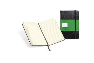 Moleskine Info Book - Moleskine (Creator)